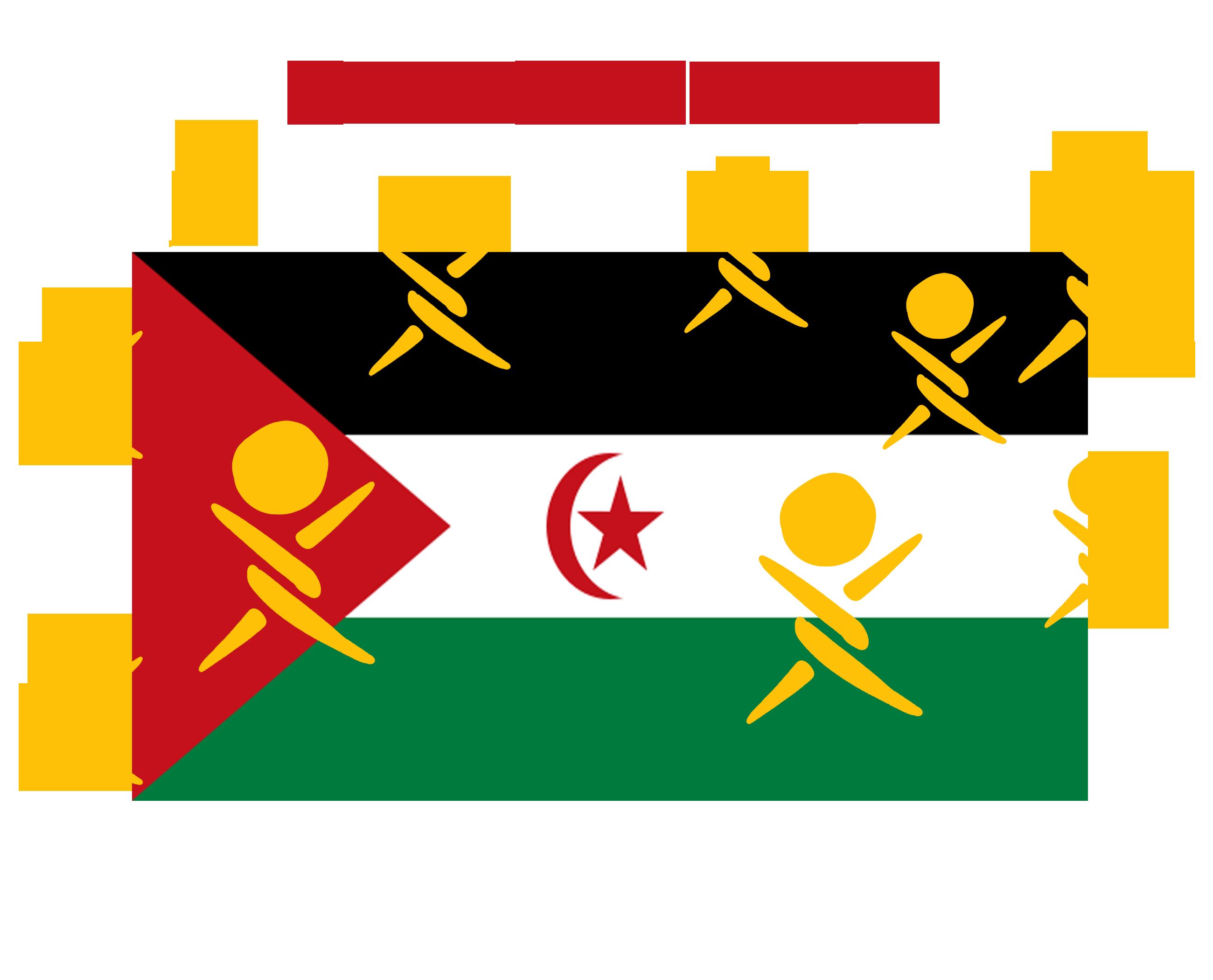 soutien au peuple sahraoui