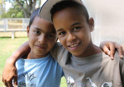 Cet été, j'accueille un enfant réfugié sahraoui !