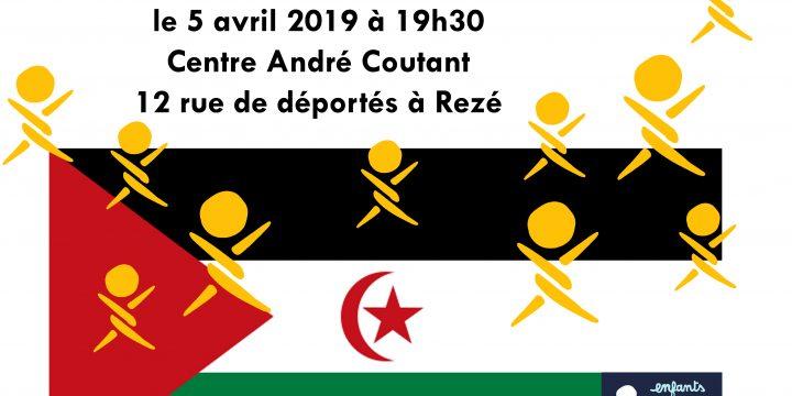 Venez nombreux à l'Assemblée Générale de l'association le 5 avril 2019