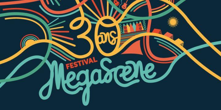 ERM bénéficie de la billetterie solidaire du festival Megascene
