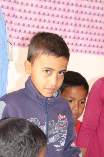 Ahmed-Salem
